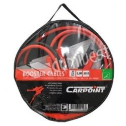 Cabluri pornire 500Ah 6V/12V/24V 3.5m Carpoint
