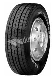 205/75R17.5 RegioControl 124/122M MS