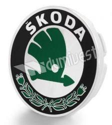 Capac janta aliaj Skoda