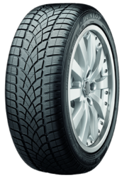 205/55R16 91H SP Winter Sport 3D MS MOE ROF